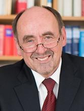 Prof. Dr. Rolf Kniffka